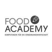Food Academy - Kompetenzen für die Ernährungswirtschaft e.V. - Dr. Oetker, WeserGold, Nestlé