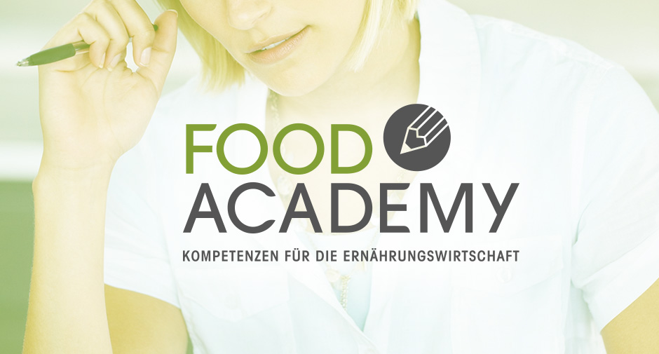 Logodesign Food Academy